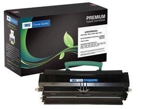 MSE 02-25-3316 Toner Cartridge (OEM # Dell 310-5402) 6,000 Page Yield; Black