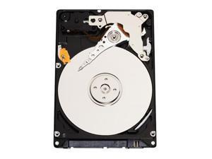 """WD WD3200BEKT 320GB 2.5"""" 7200RPM/16MB Sata2 Scopio Black"""