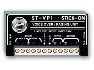 Voice-Over / Paging Module