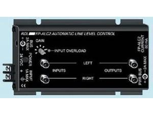 RDL Stereo Automatic Level Control