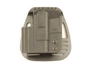 Uncle Mike's 54151 Kydex Paddle Holster R/H Ruger P85 P89 P90 - Newegg com