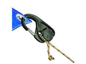 """Nite Ize NINCJ-02-01 Camjam Cord Tightener For 1/16""""-3/16"""" Rope Single Pack"""