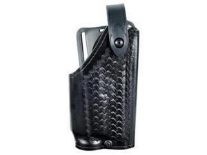 Safariland 6280-283-81 Duty Holster Basketweave RH Fits Glock 19