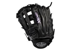 Louisville Slugger Xeno 12.5in Pitcher FB Softball Glove-LH - WTLXNLF17125