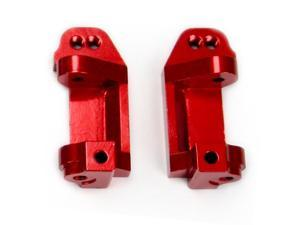 Traxxas XO-1 1:7 Alloy Rear Lower Arm Red by Atomik RC Replaces TRX 3655X
