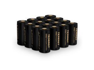 Premium High Capacity Rechargeable Batteries (16-Pack) Arlo Certified Li-ion 3.7V 750mAh