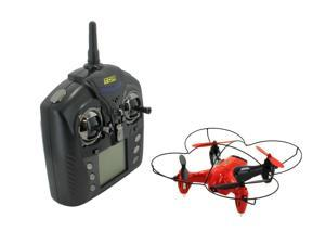 TDR Robin Pro WiFi FPV RC Quadcopter with 2MP 720P HD Camera and Live Streaming RTF