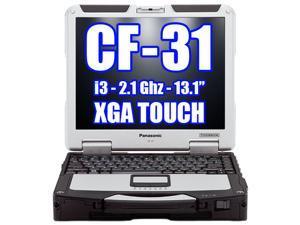 Panasonic Toughbook CF 31 Notebook
