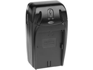 Watson Compact AC/DC Charger for LP-E6 Battery