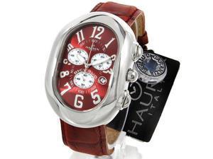 HAUREX ITALY RICURVO Made in Italy Brand Chronograph Date Quartz Watch