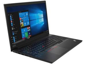 "Lenovo ThinkPad E15 15.6"" FHD Laptop i5-10210U 8GB 256GB SSD Windows 10 Pro"