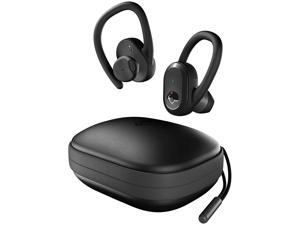 Skullcandy S2BDW-N740 Push Ultra True Wireless Bluetooth Earbuds (Black)