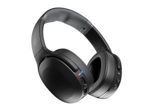 Skullcandy Crusher Evo Wireless Bluetooth Over-Ear Headphones - Black