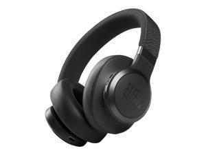 JBL Black Live 660NC Circumaural Headphone