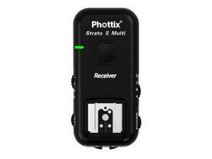 Phottix Strato II Nikon Receiver Multi 5-in-1 Receiver