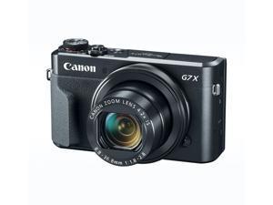 Canon PowerShot G7X Mark II 20.1-megapixel Digital Camera