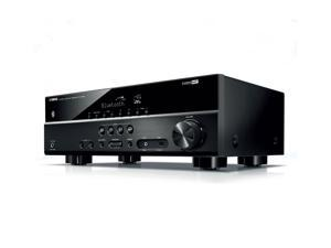 SHERWOOD RX-5502 2Ch 100W Multisource Dual-Zone A//V Receiver Consumer Electronics