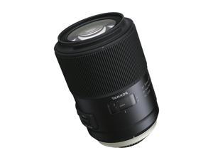 Tamron 90mm f/2.8 Di VC USD Macro Lens - Nikon