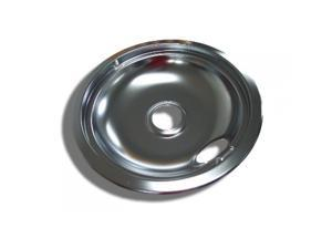 WHIRLPOOL W10196406 Drip Pan, 6 In