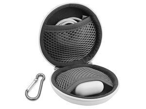 6d1f0bd8572 sports wireless bluetooth headset carrying case, fit jaybird, apple airpod,  bose soundsport,