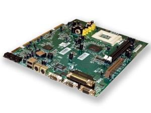 HP Compaq and Pavilion Series Genuine Desktop Motherboard Pegatron IPISB-CU Carmel 644016-001