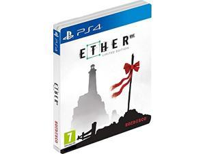 ether one steel book edition (ps4) by soedesco