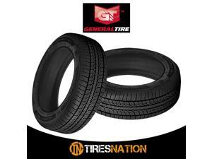 (2) New General AltiMAX RT43 245/55/18 103T All-Season Touring Tire