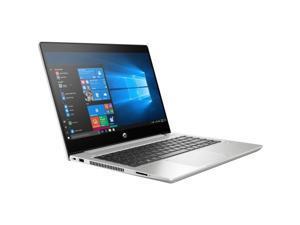 "HP Laptop ProBook 440 G6 5VC11UT#ABA Intel Core i5 8th Gen 8265U (1.60 GHz) 4 GB Memory 128 GB SSD Intel UHD Graphics 620 14.0"" Windows 10 Pro 64-bit"