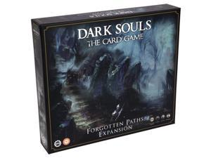 Steamforged Games STESFDSTCG-002 Dark Souls Forgotten Paths Card Game