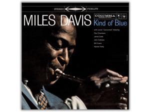 Sony Miles Davis - Kind of Blue Vinyl LP