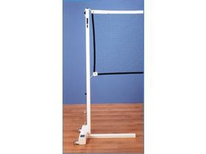 Sleeve-Type Badminton Center Upright