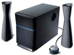 Edifier M3200 2.1 Channel Speaker System (Black)
