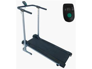 Foldable Manual Walking Treadmill