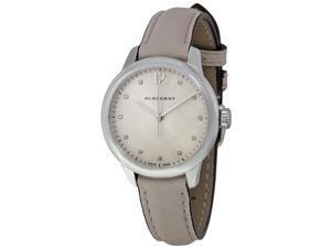 Burberry BU10105 Classic Collection Women Watch
