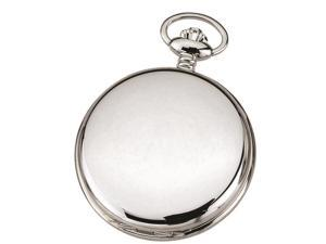 Charles Hubert, Paris 3575-W Classic Collection Pocket Watch
