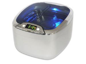 SharperTek Digital CD-7920B Ultrasonic Jewelry Cleaner