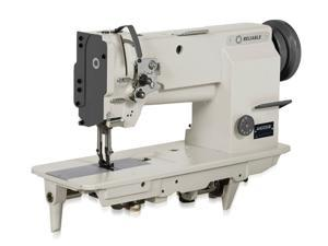 Reliable 4400SW Single Needle Walking Foot Sewing Machine