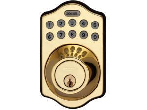 LockState Keyless DB500 Electronic Deadbolt Door Lock