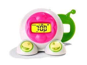 Onaroo OK To Wake Kids Alarm Clock & Nightlight