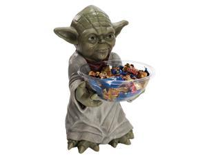 Star Wars Yoda Candy Holder Party Decoration