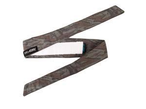 HK Army HostileWear Headband Snakes - Forest/Brown