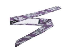 HK Army HostileWear Headband Snakes - Purple