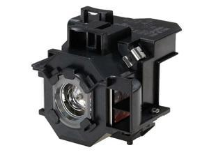 Epson EMP-83H replacement Projector Lamp bulb with Housing - High Quality Compatible Lamp