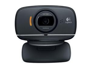 Logitech B525 HD Webcam Integrated Microphone and TWAIN Compatible
