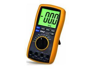 Proskit MT-2017 AC/DC LCD Protective Function Analog Multimeter,Ohm Test  Meter,Capacitance Measurement - Newegg com