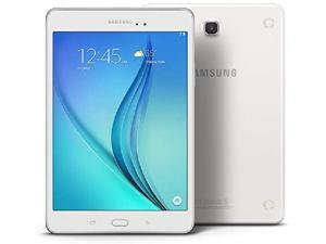 Samsung Galaxy Tab A SM-T350 16GB 8-Inch Tablet - White