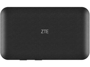 ZTE MAX Connect Unlocked Mobile WiFi Hotspot 4G LTE GSM Router MF928, Up to 150Mbps Download Speed, Connect Up to 10 Devices, Create a WLAN Anywhere