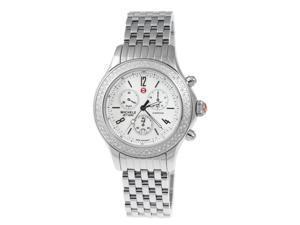 Michele Jetway Diamond Ladies Watch MWW17A000001