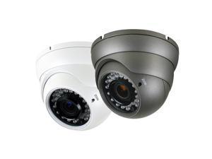 BV Tech 600 TVL, PixelPlus, DC 12V,2.8 ~ 12mm varifocal lens,35 pcs IR LEDs Security Surveillance Dome Camera