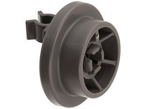 LG 4581DD3003B Lower DIshrack Wheel (single)